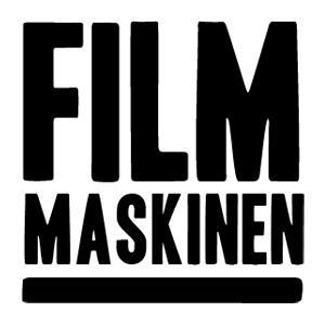 Billede af FilmMaskinens logo